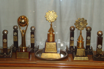Awards achived by jyotindra